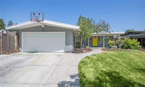Photo of 1235 Pecos Way, SUNNYVALE, CA 94089 (MLS # ML81853944)