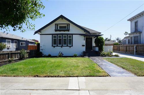 Photo of 750 North 19th Street, SAN JOSE, CA 95112 (MLS # ML81854944)
