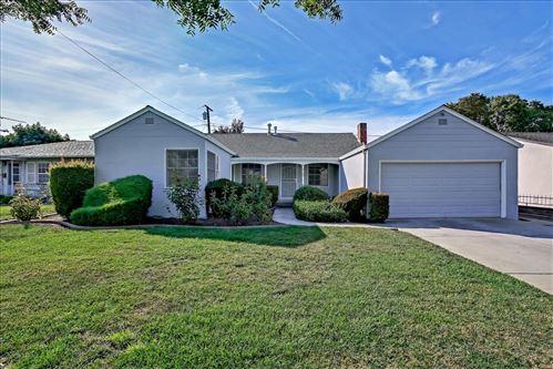 Photo of 2123 Sunny Vista Drive, SAN JOSE, CA 95128 (MLS # ML81865944)