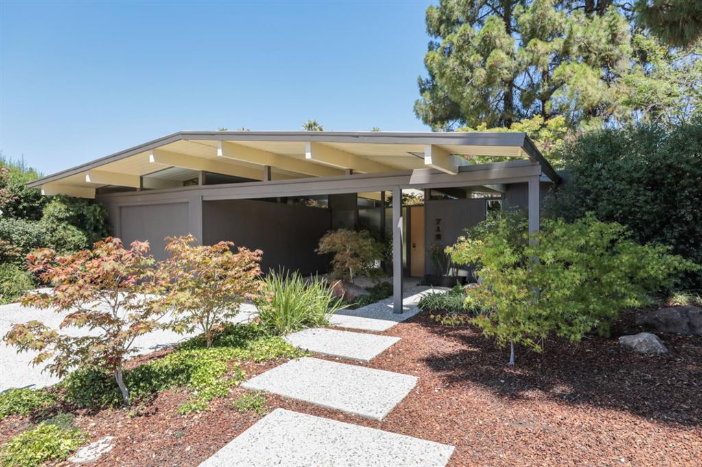 Photo for 712 Holly Oak DR, PALO ALTO, CA 94303 (MLS # ML81764944)