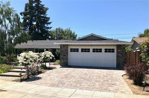 Photo of 1693 Lachine DR, SUNNYVALE, CA 94087 (MLS # ML81787945)