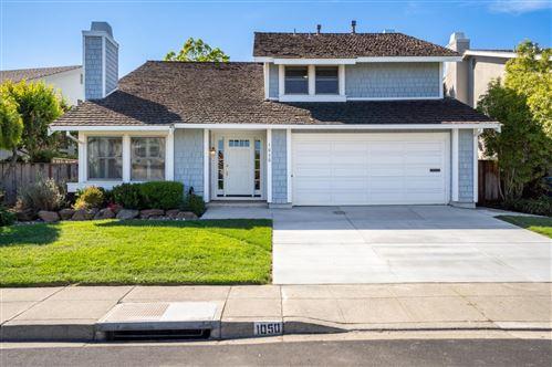 Photo of 1050 Monterey AVE, FOSTER CITY, CA 94404 (MLS # ML81810945)