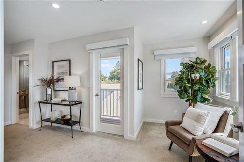 Tiny photo for 2014 Monroe Avenue, BELMONT, CA 94002 (MLS # ML81838945)