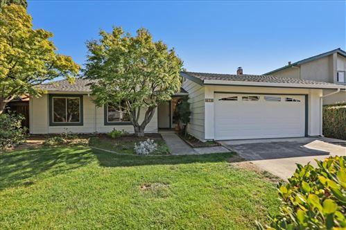 Photo of 476 Delridge Drive, SAN JOSE, CA 95111 (MLS # ML81862945)