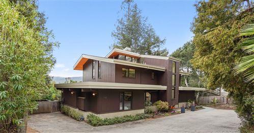 Photo of 780 West California Way, WOODSIDE, CA 94062 (MLS # ML81866945)