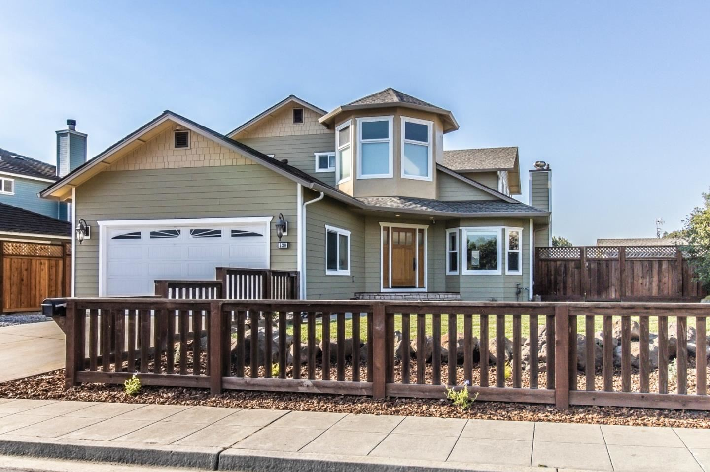 Photo for 530 Silver AVE, HALF MOON BAY, CA 94019 (MLS # ML81818945)