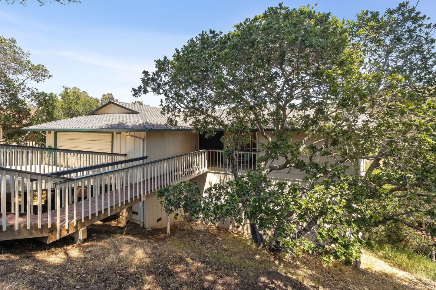 Photo for 1247 North Road, BELMONT, CA 94002 (MLS # ML81841945)