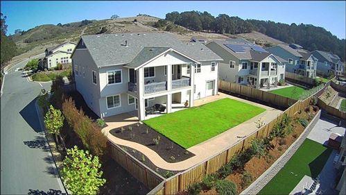 Tiny photo for 102 Red Hawk CT, HALF MOON BAY, CA 94019 (MLS # ML81816946)