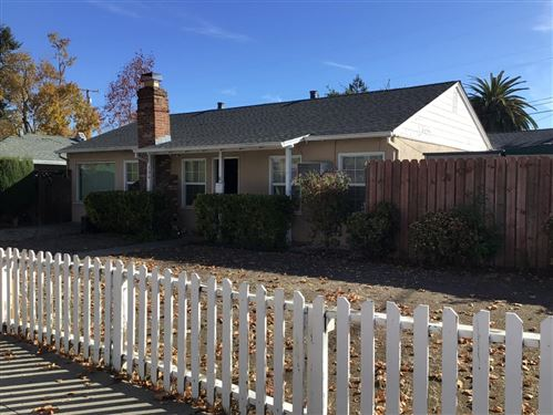 Photo of 104 E ST, REDWOOD CITY, CA 94063 (MLS # ML81819946)