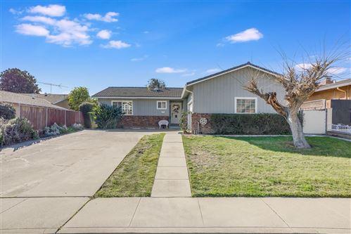 Photo of 14901 Mcvay AVE, SAN JOSE, CA 95127 (MLS # ML81826946)