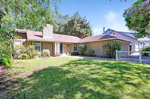 Photo of 202 Martinvale Lane, SAN JOSE, CA 95119 (MLS # ML81848946)