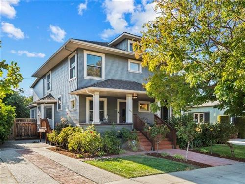 Photo of 185 South 16th Street, SAN JOSE, CA 95112 (MLS # ML81866946)