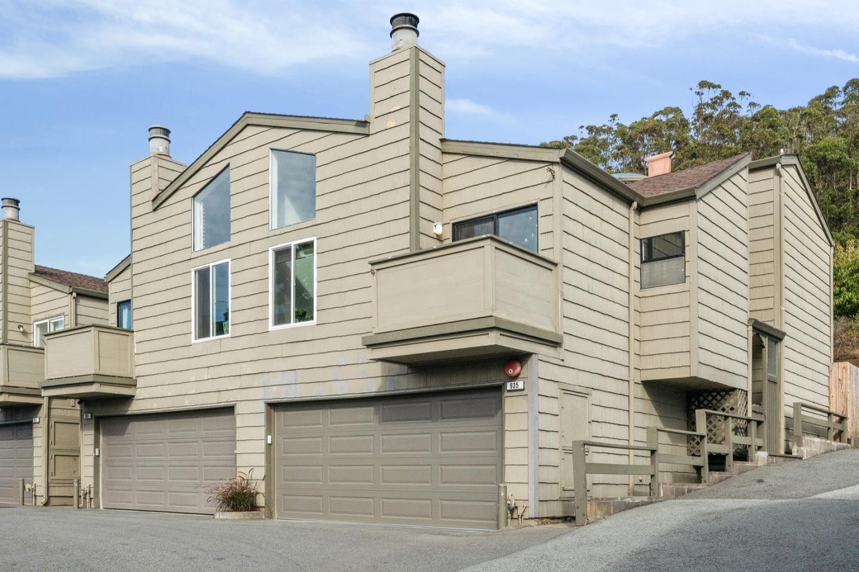 935 Linda Mar Boulevard, Pacifica, CA 94044 - MLS#: ML81865946