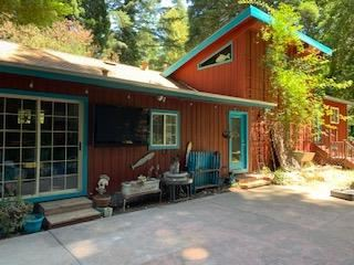 Tiny photo for 350 Manzanita RD, BOULDER CREEK, CA 95006 (MLS # ML81798947)