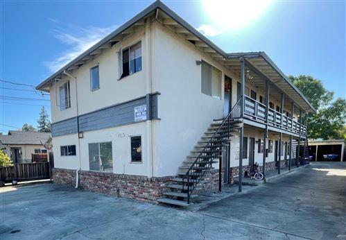 Photo of 411 Clifton Avenue, SAN JOSE, CA 95128 (MLS # ML81838947)