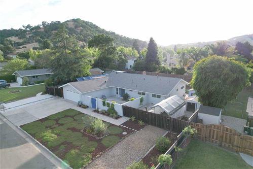 Tiny photo for 765 Encino Drive, MORGAN HILL, CA 95037 (MLS # ML81847947)