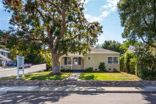Photo of 798 Cedar Street, SAN CARLOS, CA 94070 (MLS # ML81855947)