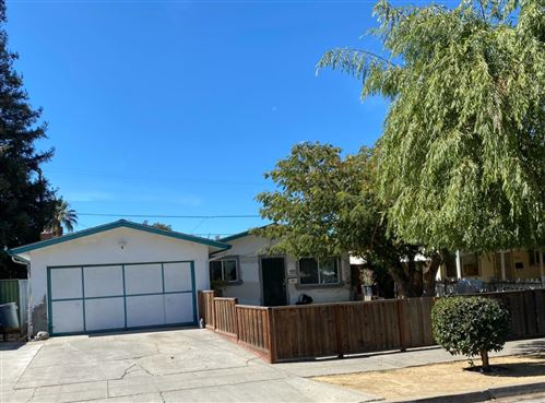 Photo of 4193 San Miguel Way, SAN JOSE, CA 95111 (MLS # ML81864947)
