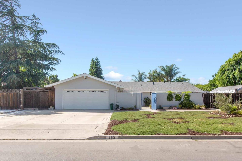 Photo for 765 Encino Drive, MORGAN HILL, CA 95037 (MLS # ML81847947)