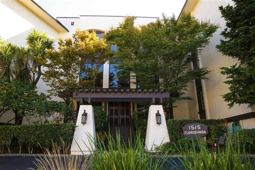 Photo of 1515 Floribunda AVE 108 #108, BURLINGAME, CA 94010 (MLS # ML81776948)