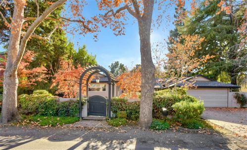 Photo of 4024 Amaranta AVE, PALO ALTO, CA 94306 (MLS # ML81822948)