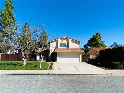 Photo of 1610 Barden WAY, SAN JOSE, CA 95128 (MLS # ML81830948)