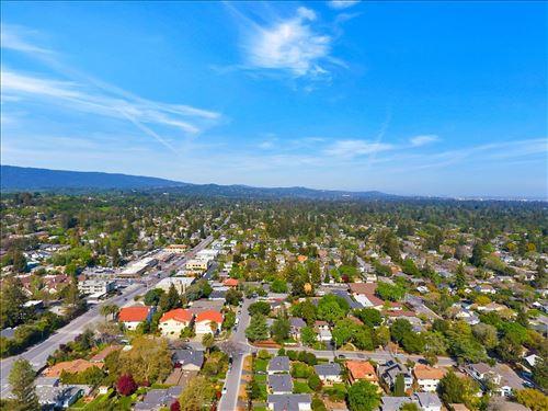Tiny photo for 998 Lucky AVE, MENLO PARK, CA 94025 (MLS # ML81836948)