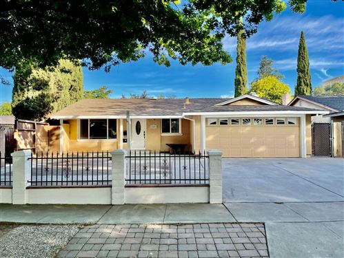 Photo of 107 Millhaven Place, SAN JOSE, CA 95111 (MLS # ML81848948)