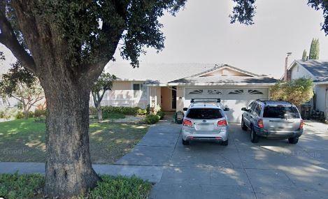 Photo of 2534 Sherlock Drive, SAN JOSE, CA 95121 (MLS # ML81851948)