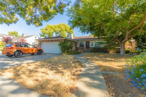 Photo of 1880 Heatherdale Avenue, SAN JOSE, CA 95126 (MLS # ML81854948)