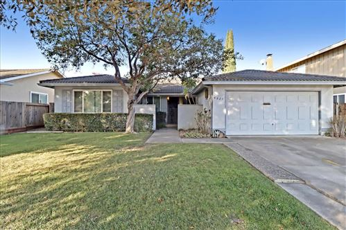 Photo of 4827 Sutcliff Avenue, SAN JOSE, CA 95118 (MLS # ML81865948)