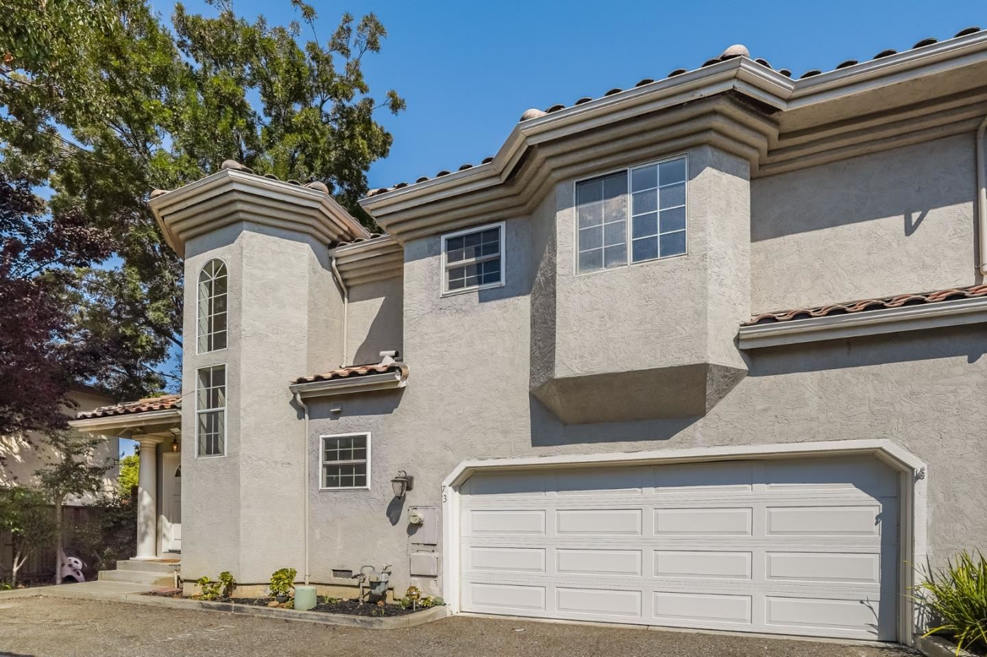 Photo for 73 East Latimer Avenue, CAMPBELL, CA 95008 (MLS # ML81861948)