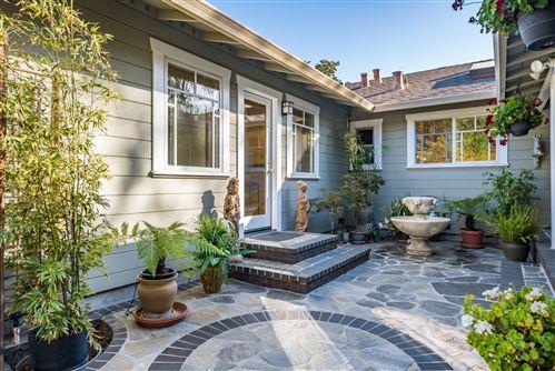 Tiny photo for 1616 West Hedding Street, SAN JOSE, CA 95126 (MLS # ML81841949)