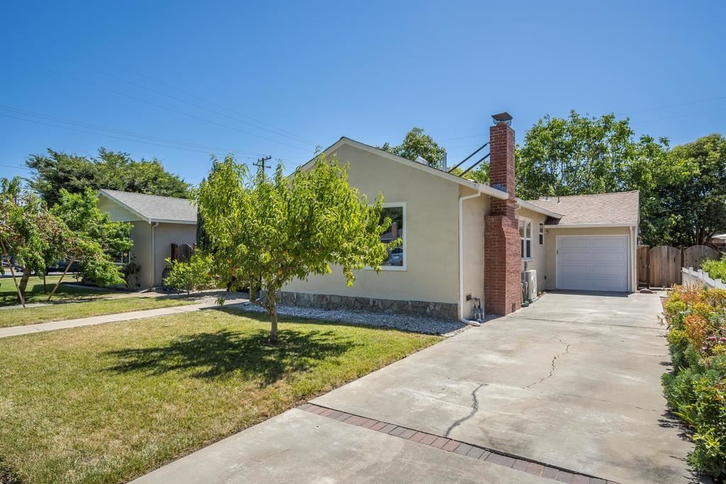 Photo for 1409 Forrestal AVE, SAN JOSE, CA 95110 (MLS # ML81798949)