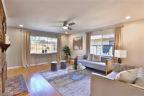 Photo of 5009 Camden Avenue, SAN JOSE, CA 95124 (MLS # ML81850950)