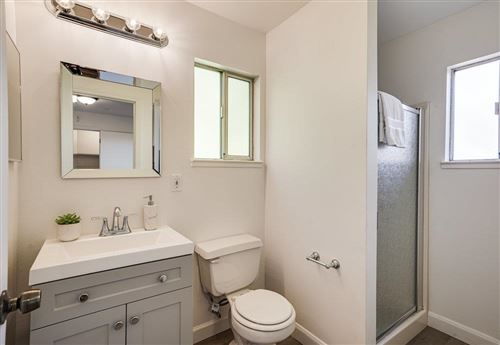 Tiny photo for 2622 Trousdale Drive, BURLINGAME, CA 94010 (MLS # ML81863950)