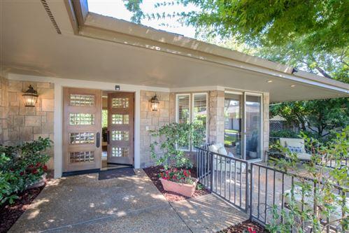 Photo of 631 Morningside CIR, LOS ALTOS, CA 94022 (MLS # ML81802951)