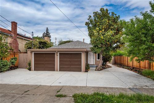 Photo of 937-939 Grand ST, REDWOOD CITY, CA 94061 (MLS # ML81816951)