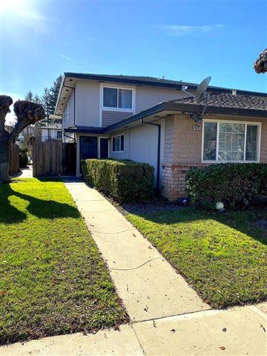 Photo of 4723 Capay DR 2 #2, SAN JOSE, CA 95118 (MLS # ML81825951)