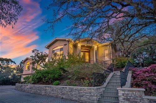 Photo of 18229 Saratoga Los Gatos RD, MONTE SERENO, CA 95030 (MLS # ML81833951)