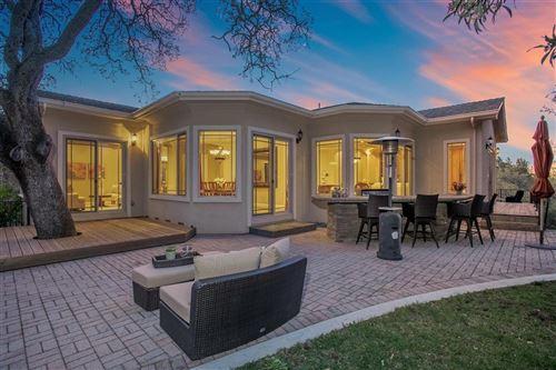 Tiny photo for 18229 Saratoga Los Gatos RD, MONTE SERENO, CA 95030 (MLS # ML81833951)