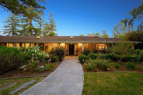 Photo of 261 Atherton Avenue, ATHERTON, CA 94027 (MLS # ML81843951)