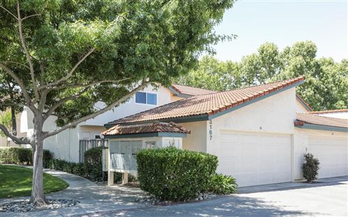 Photo of 3167 Payne Avenue #46, SAN JOSE, CA 95117 (MLS # ML81847951)