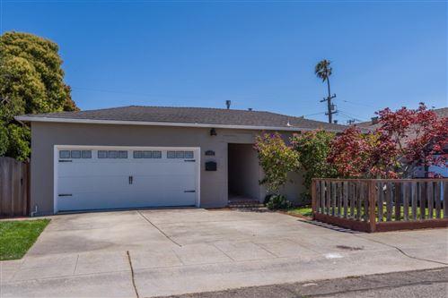 Photo of 1502 Mefferd Avenue, SAN MATEO, CA 94401 (MLS # ML81853951)