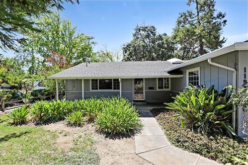 Photo of 1193 Redoaks Drive, SAN JOSE, CA 95128 (MLS # ML81855951)