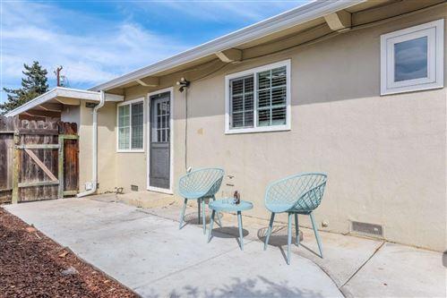 Tiny photo for 1112 Henderson Avenue, MENLO PARK, CA 94025 (MLS # ML81862951)