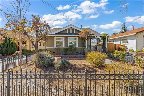 Photo of 351 Mayellen Avenue, SAN JOSE, CA 95126 (MLS # ML81866951)