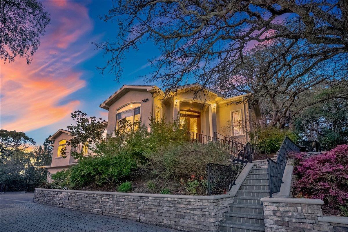 Photo for 18229 Saratoga Los Gatos Road, MONTE SERENO, CA 95030 (MLS # ML81833951)