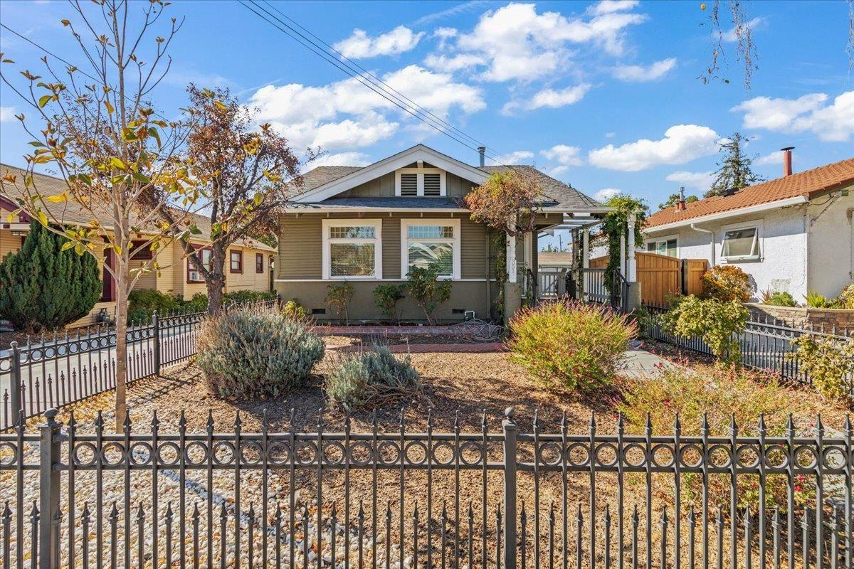 351 Mayellen Avenue, San Jose, CA 95126 - MLS#: ML81866951