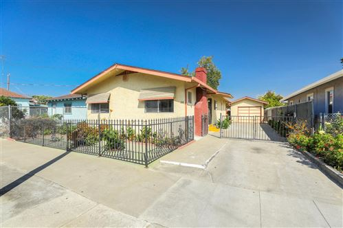 Photo of 90 S 34th ST, SAN JOSE, CA 95116 (MLS # ML81770952)